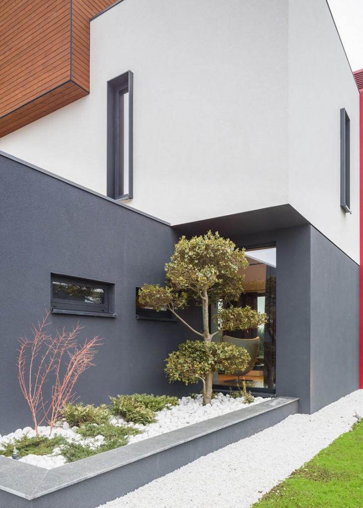 Modern high  end design