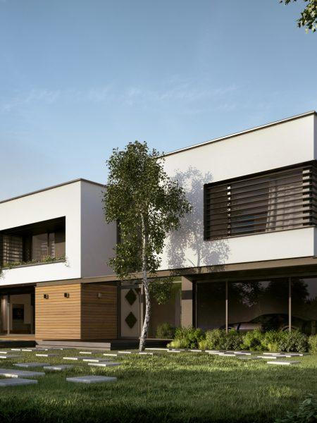 Villa Type V